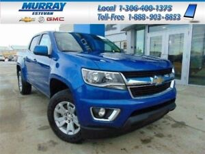 2018 Chevrolet Colorado *Duramax *LT Convenience pkg *Safety pkg