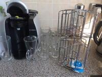 Tassimo hot drinks maker
