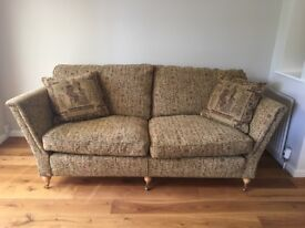 3 seater sofa, very good condition. Duresta from John Lewis