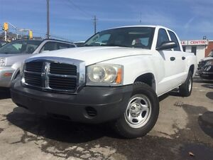 2007 Dodge Dakota ST  139988 KMS !!!!! 4X4 LOADED