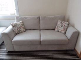 3 Seater DFS sofa for sale.
