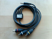 Nokia Video Output Cable CA-75U