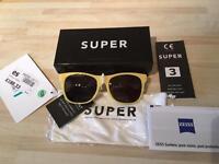 Retrosuperfuture sunglasses bnwt rrp £188