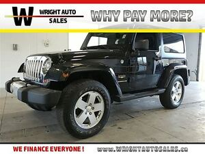 2011 Jeep Wrangler | 4X4| CRUISE CONTROL| A/C| 101,745KMS