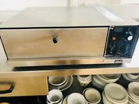 Pizza King Oven ( Single deck)