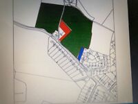Freehold plot of agricultural land for sale in Amersham - London.