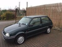 Rover Metro 1.1 (100) Only 30,500 Miles **Long mot to July 2018** Very Rare Car!!