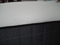 Single bed, Mattress, Memory foam, spring, 3ft, single, mattress. Double, King, Firm.