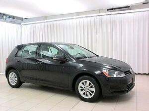 2015 Volkswagen Golf PERFECT VEHICLE JUST FOR YOU!!! TSI 5DR HAT