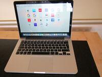 "Apple MacBook Pro with Retina display A1502 13.3"" Laptop"