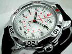 Men's Military Wristwatches with Arabic Numerals