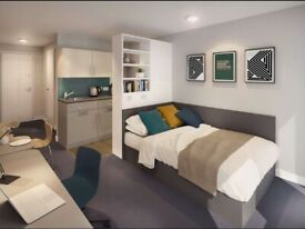 STUDENT ROOM TO RENT IN PRESTON, PRIVATE ROOM WITH PRIVATE BATHROOM AND SHARED KITCHEN.