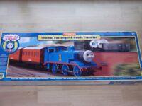 Hornby Thomas The Tank Engine Passenger & Goods Train Set