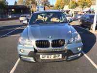 BMW X5 E70 7-SEATS SE AUTO 3.0 DIESEL