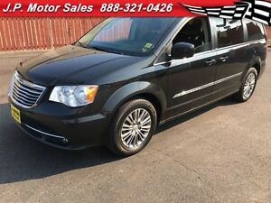 2013 Chrysler Town & Country Touring, Automatic, Third Row Seati