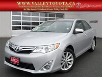 2012 Toyota Camry XLE (#199)