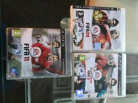 Play station 3 game Fifa must go to good home