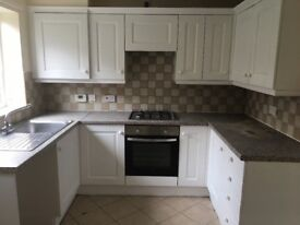 To let 2 bedroom semi detached house located near shelf