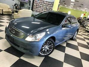 2008 Infiniti G35x Sport 100% APPROVAL GUARANTEED!!!
