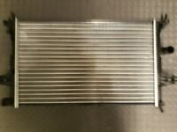 Car Radiator Part No 203720100