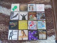 100 cover singles
