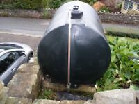 1360 Ltr (300 Gallon) Heating Oil Tank for sale