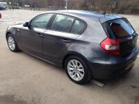 BMW 120d Diesel 2.0 £1300! (Just Had New Turbo)