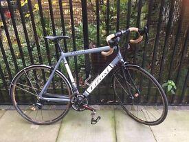 Tifosi Granfondo Veloce CK7 road bike in VGC