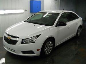 2011 Chevrolet Cruze LS , FINANCEMENT MAISON , BANCAIRE ET 2 IEM