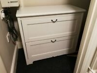 FREE IKEA chest of drawer