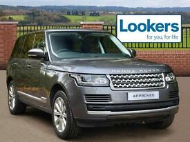 Land Rover Range Rover TDV6 VOGUE (grey) 2015-05-31