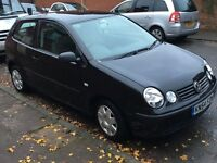 Volkswagen Polo Twist 1.4 3dr