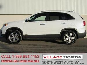 2012 Kia Sorento EX AWD | No Accidents |