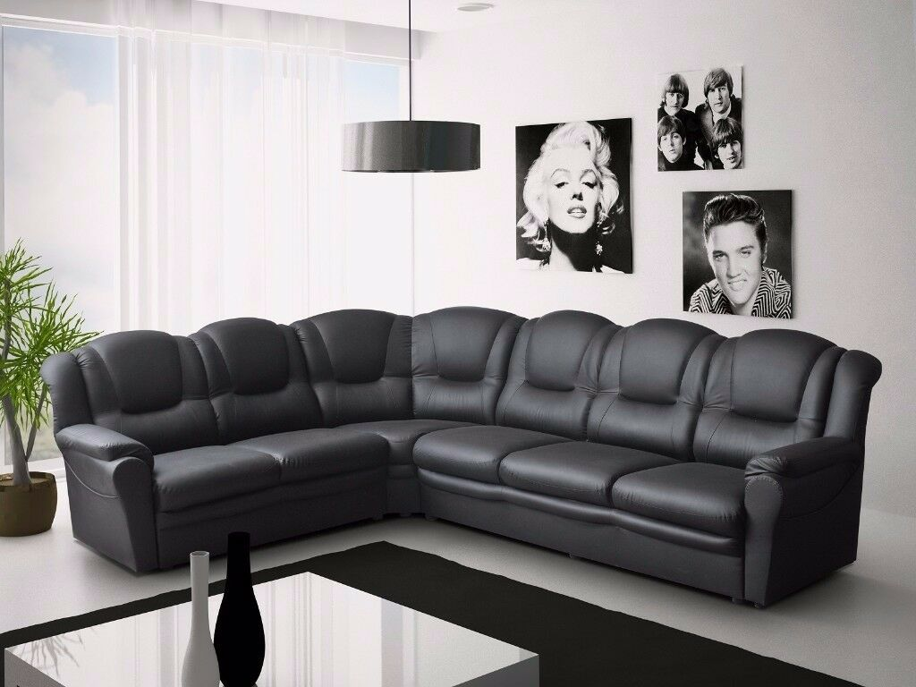 Black Friday Sale Now On 7 Seater Corner Sofa S