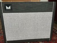 MORGAN SW22R BEST AMP EVER!!!!