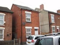 3-BED DET. HOUSE BASFORD***BRAND NEWLY FEFURBISHED INTERIOR***GARAGE