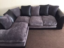 Used Dylan corner sofa