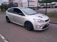2008 Ford Focus ST3 facelift rare model!!