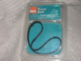 Qualcast New Boxed Concorde lawnmower Drive Belt Weymouth