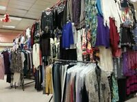 Ladies wear clothes business (all stock & equipment) for sale