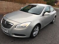 VAUXHALL INSIGNIA 1.8 ** 09 PLATE ** 49,000 MILES ** FULL HISTORY **
