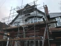 Manchester joinery and building services