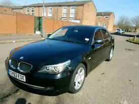 BMW 520D Business Edition