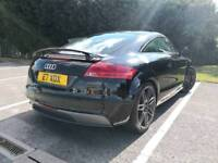 Audi TT 2.0 S Line special edition for sale