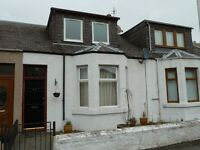 Two bedroom bungalow for rent Thornton, Fife