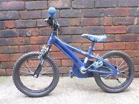 """Kids SKYLANDERS 12"""" Bike"""