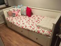 Ikea Day bed for sale (nearly brand new) in Barnet