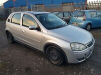 VAUXHALL CORSA 1.4 AUTOMATIC, EXCELLENT DRIVE,, ( ANY OLD CAR PX WELCOME )