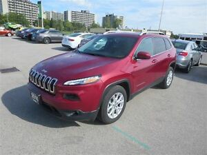 2016 Jeep Cherokee North London Ontario image 1
