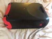 UNUSED Jurni carry on suitcase worth £80 - SELLING FOR £20